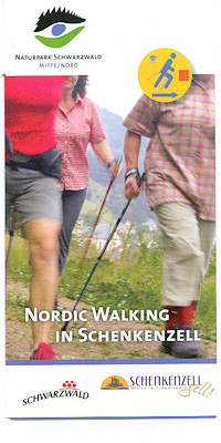 Nordic Walking in Schenkenzell